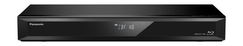 Comprar  - Leitor Gravador Blu-ray Panasonic DMR-BCT760EG black