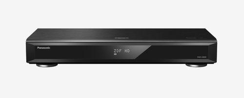 Comprar  - Leitor Gravador Blu-ray Panasonic DMR-UBS90EGK black