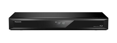 Comprar  - Leitor Gravador Blu-ray Panasonic DMR-BST760EG black