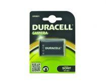 Revenda Bateria para Sony - Bateria Duracell Li-Ion Bateria 1090 mAh para Sony NP-BX1