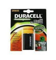Batterie per Sony - Batteria Duracell Li-Ion Batteria 1400 mAh per Sony NP-FM500