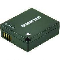 Revenda Bateria para Panasonic - Bateria Duracell Li-Ion Bateria 780 mAh para Panasonic DMW-BLC10E