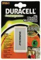 Batterie per Nikon - Batteria Duracell Li-Ion Batteria 1180 mAh per Nikon EN-EL5
