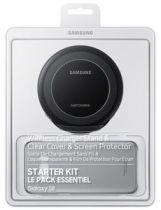 Revenda Acessórios Samsung Galaxy S8 - Starter Kit 2 Samsung Galaxy S8 EP-WG95BBBEGWW