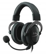 Comprar Auscultadores Outras Marcas - Kingston HeadPhones HyperX Cloud II Preto