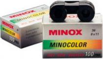 Pellicole B/N - Minox SPY Film    100 8x11/36 B&W