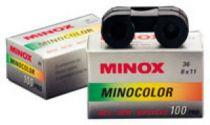 achat Film négatif couleur - Minox SPY Film     400 8x11/36 Color