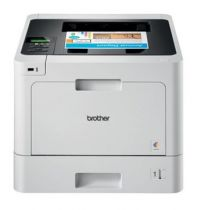 Stampanti laser a colori - BROTHER Stampante LASER COR A4 HLL8260CDW