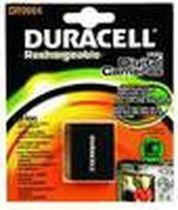 Batterie per Sony - Batteria Duracell Li-Ion Batteria 1020 mAh per Sony NP-BG1