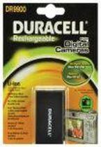 Revenda Bateria para Nikon - Bateria Duracell Li-Ion Bateria 1100 mAh para Nikon EN-EL9