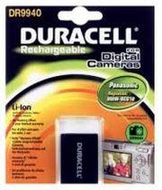 Batterie per Panasonic - Batteria Duracell Li-Ion Batteria 850 mAh per Panasonic DMW-