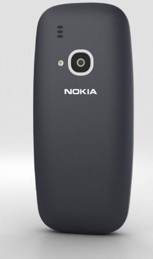 Nokia 3310 Dark Azul