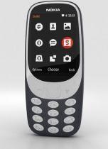 Revenda Smartphones Nokia - Nokia 3310 Dark Azul
