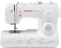 Revenda Máquinas de Costura - Máquina Costura Singer 3323 Máquina costura
