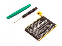 achat Batteries Lecteurs MP3 - Batterie Apple iPod Touch 5, iPod Touch 5th Generation