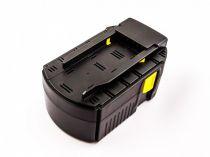 achat Batteries pour Outils - Batterie HILTI SFL 24, TE 2-A, UH 240-A, WSC 55-A24, WSC 6.5, WSR 650-