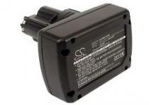 Batterie per strumenti - Batteria Milwaukee 2207-20, 2207-21, 2238-20, 2238-21, 2239-