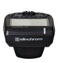 Commandi Flash - Elinchrom Skyport Transmitter Plus HS per Nikon