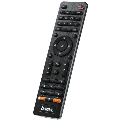 Hama Universal Controlo Remoto 4in1