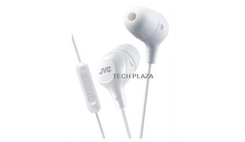 Comprar  - Auscultadores JVC HA-FX38M-W-E Branco