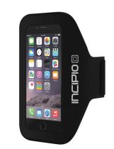 Accessori iPhone 7 - Incipio PERFORMANCE Sports armband iPhone 6/6S/7 Nero IPH-1