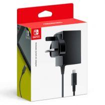 Revenda Acessórios Nintendo - Nintendo Switch AC Adapter
