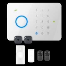 Comprar Alarmes Casa e Escritório - Kit Alarme doméstico Chuango G5PLUS GSM