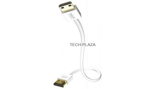 Comprar  - in-akustik XS High Speed HDMI Cabo mini HDMI-HDMI 5,0 m