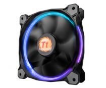 Revenda Coolers - Thermaltake Fan  140mm Riing 14 LED RGB