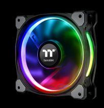Coolers - Thermaltake Radiator Fan Riing Plus 12 RGB TT Premium Ed.