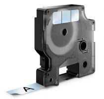 achat Accessoires Imprimante - Dymo D1 9mm Black/Clear labels 40910