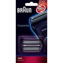 Revenda Acessórios Máq. Barbear - Braun Combipack 32B