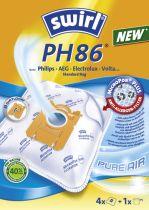 Accessori di pulizia - Swirl PH 86 MP Plus AirSpace
