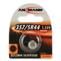 achat Pile - Ansmann 357 Argentoxid SR44