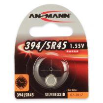 achat Pile - Ansmann 394 Argentoxid SR45