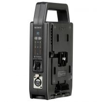 Caricabatterie Sony - Caricabatteria Sony BC-L70 2-Kanal V-Mount Charger