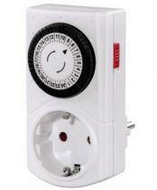 Adattatori rete - Hama  Mini Timer Switch