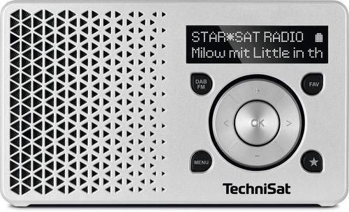 Comprar  - Radio Technisat DigitRadio 1 silver