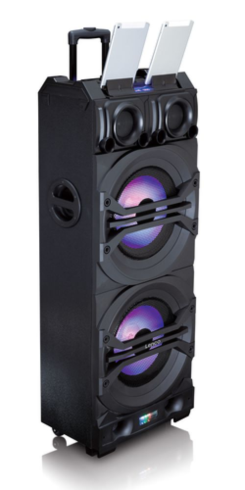 Comprar  - DJ All-in-one Lenco PMX-250
