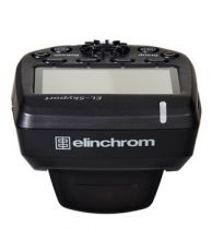 Commandi Flash - Elinchrom Skyport Transmitter Plus HS per Canon