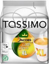 Capsule e monodosi Caffe - Tassimo Jacobs Caffe Crema XL T-Disc