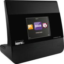 Comprar Rádios para Internet - Rádio para Internet Imperial DABMAN i400 black