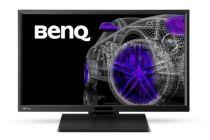 Comprar Pantalla Benq - BENQ Pantalla LED 24´´ (23.8) 16:9 WQHD VGA DVI