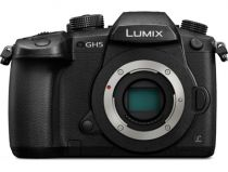 Fotocamere Panasonic - Telecamera digital PANASONIC LUMIX LMXGH5 20.3MP 4K 6K PHOTO