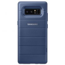 Accessori Samsung Galaxy Note 8 - SAMSUNG PROTECTIVE COVER DEEP BLUE GALAXY NOTE 8 EF-RN950CNE