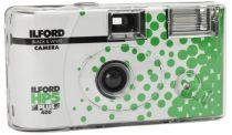 Camere usa e getta - Ilford SUC HP5 Plus 27 pictures