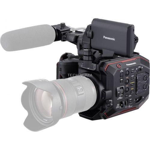 Comprar  - Câmara vídeo Panasonic AU-EVA1 Profi