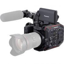 Videocamere Panasonic - Panasonic AU-EVA1 Profi