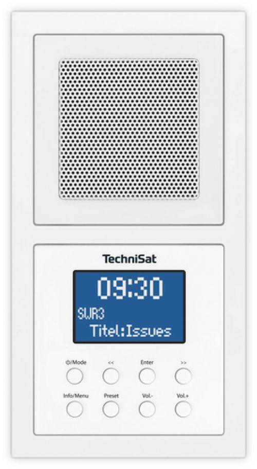 Radio Technisat DigitRadio UP 1 branco