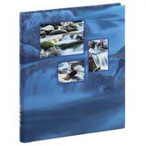 File Fotografici - Hama  Singo  20 Pages      28x31 self-adhesive Aqua        1